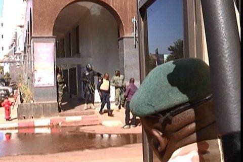 В Мали в результате атаки террористов погиб 21 человек