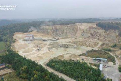ГБР подозревает руководителя лесхоза на Львовщине в незаконном использовании земель на 40 млн грн
