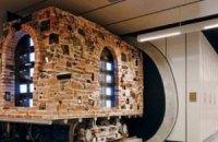 Венское метро превратили в галерею искусства