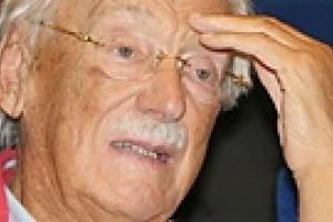 Скончался классик советской литературы Сергей Михалков