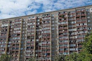 Больше половины украинских домов признаны экологически опасными