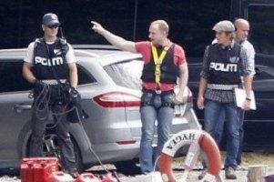 У Франції терорист захопив чотирьох заручників