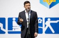 Зеленський підтвердив готовність обміняти Вишинського на когось із політв'язнів у Росії