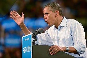 Обама: референдум в Криму порушить Конституцію України і міжнародне право