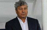 Луческу визнаний тренером року в Румунії