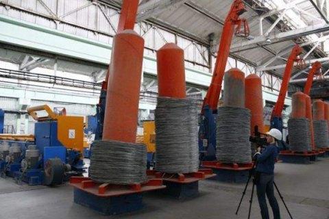 В РФ самый богатый предприниматель реализовал украинский завод