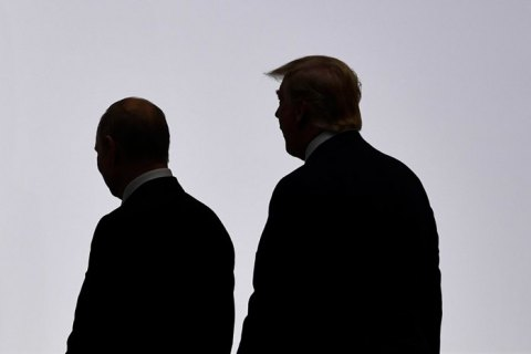 Трамп хочет заключить новый ракетный договор между США, Россией и Китаем