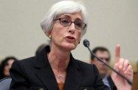 США підтримують пропозицію України зробити Крим демілітаризованою зоною