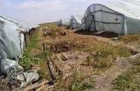 Жителей Западной Украины отправляли в рабство в Россию
