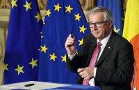 Юнкер призвал исключить партию Орбана из ЕНП