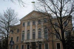 У Тернополі мешканці заблокували приміщення облдержадміністрації