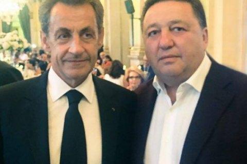 Фельдман принял в Париже участие в 10-летии проекта Aladdin