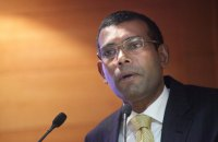 На Мальдівах суд випустив із в'язниці екс-президента й лідерів опозиції