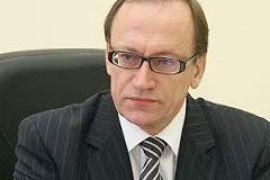 Пасенюк успокоил, что его конфликт с Онопенко не отразится на рассмотрении дел по выборам