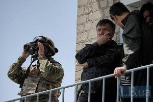 Для участі в АТО створено 30 спецпідрозділів МВС особливого призначення, - Аваков