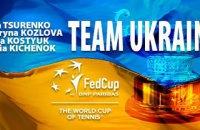 Світоліна і Ястремська відмовилися грати за збірну України на Кубку Федерації