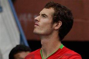 Маррей: а если я устану в пятом сете финала Australian Open?!