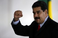 Мадуро решил идти на второй срок