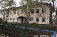 Поліція Мелітополя встановила підлітка, який повідомив про замінування школи