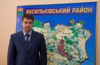 Суд відсторонив мера Василькова з посади