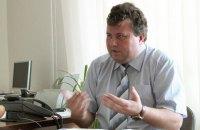 На виборах ректора КНУ переміг Володимир Бугров