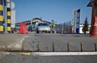 Украина может закрыть пункты пропуска на границе с Россией