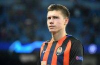 Українець потрапив в Команду тижня Ліги Європи за версією УЄФА