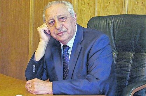 Николай Багров