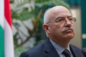 Венгрия поддерживает евроинтеграцию Украины