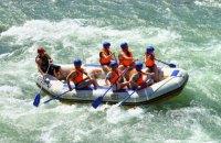 Чотири туристи загинули в Грузії під час річкового сплаву (оновлено)