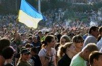 Найближчі вибори - період омолодження українського політикуму, - депутати