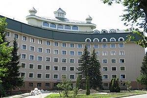 Больницу для депутатов отремонтируют почти за 0,5 млрд грн