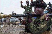 Amnesty International заявила о причастности Украины к поставкам оружия в Южный Судан