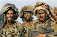 В Израиле намерены запретить фото- и видеосъемку военнослужащих