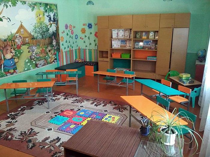 Колективу Курганівської ЗОШ І-ІІ ступенів вдалося організувати новий освітній простір для учнів своєї школи