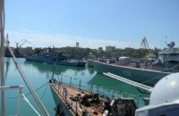 Кораблі НАТО вийшли з Одеси для продовження навчань Sea Breeze