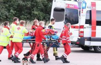 Родина з України потрапила в ДТП в Австрії, загинули двоє дітей