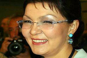 Старшую дочь Назарбаева выдвинули в депутаты