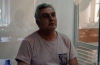 """За директора лагеря """"Виктория"""" внесли 128 тыс. гривен залога"""