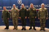 Вероятность возобновления локальных боевых действий на Донбассе остается, - Хомчак