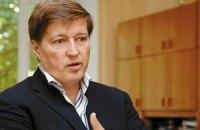 Замглавы КГГА Корж подал в отставку