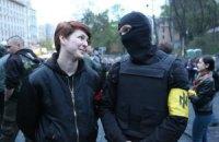 """Русский из батальона """"Азов"""""""