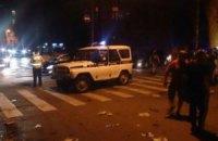 Генконсульство України в Ростові-на-Дону закидали сміттям і яйцями