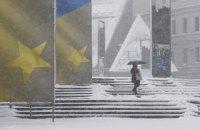 Синоптики прогнозируют сильный снегопад в четверг
