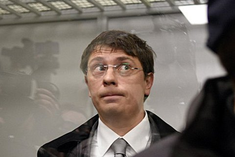 НАБУ завершило расследование против экс-нардепа Крючкова