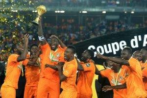 """Кот-д'Івуар """"нашаманив"""" перемогу в Кубку Африки"""
