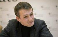 """""""Свободівець"""" Левченко погрожує МВС позовом за наклеп"""