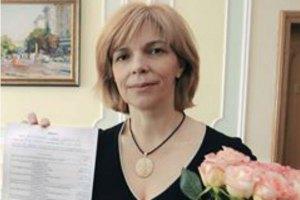 Богомолець, Гриценко і Королевська стали кандидатами у президенти