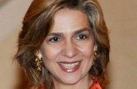 Принцесса Испании возложила ответственность за финансовые махинации на супруга