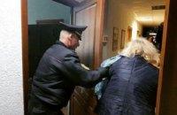 """Білоруські силовики виламали двері в офісі """"Радіо Свобода"""" і затримали журналістів"""